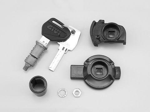GIVI 【SL101】セキュリティロックキーセット