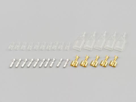 ダブルギボシ端子 CA/CW104型 <セット>