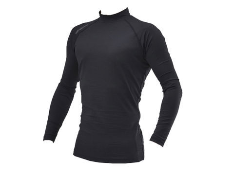 HBV-017 放熱冷感インナー ハイネックシャツ