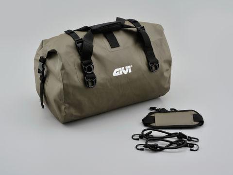 GIVIEA115KG防水ドラムバッグ40L