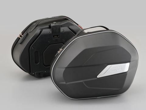 GIVI  WL900 ウエイトレス(左右1セット)