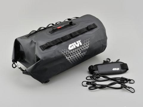 GIVIUT801防水ドラムバッグ30L