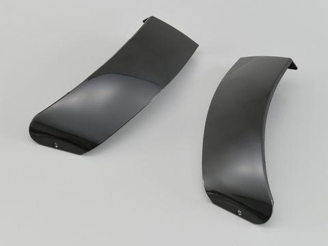 GIVI 【Z3001NR】 ブラックモール (モノロック)