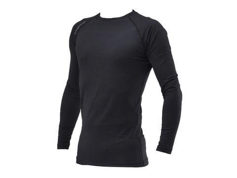 HBV-017 放熱冷感インナー クルーネックシャツ
