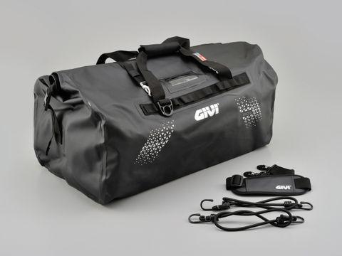 GIVIUT804防水バッグ80L