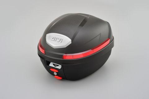 GIVI B270N モノロックケース 未塗装ブラック
