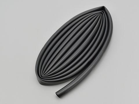 ハーネスチューブ (ブラック) φ10
