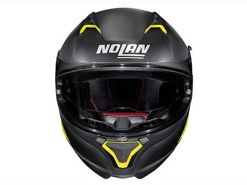 NOLAN N87 エンブレマ