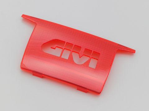 GIVI 【Z617】  リフレクター (中央)