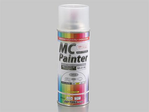 MCペインター 【H13】 フォースシルバーメタリック