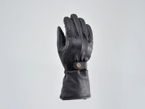 HBG-028 AWガントレットグローブ ブラック