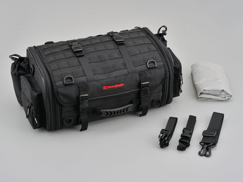 HenlyBegins ツーリングシートバッグ DH-718