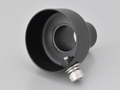 サイレンサーエンドバッフル スタンダードタイプφ45×48.5mm