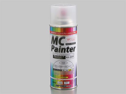 MCペインター 【H20】 パールフェイドレスホワイト