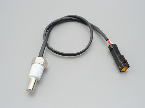 AQUAPROVA(アクアプローバ)TEMP METER用 センサー250mm M10XP1.25