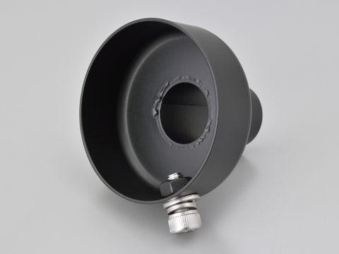 サイレンサーエンドバッフル スタンダードタイプφ57×48.5mm
