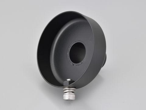 サイレンサーエンドバッフル スタンダードタイプφ67×48.5mm