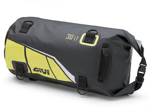 GIVI EA114BY 防水ドラムバッグ30L