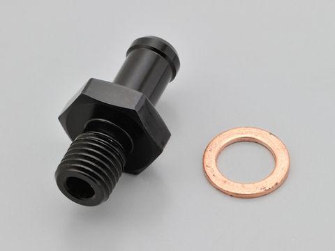 ユニオン 8mm-φ10×P1.25