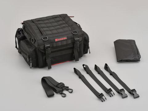 TOURING SEAT BAG PRO <DH-742> 20~26L Sサイズ