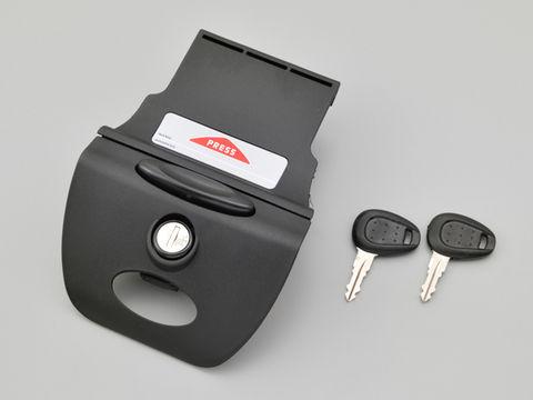GIVI Z2901NTM ロックセット(TECH) E300NT2