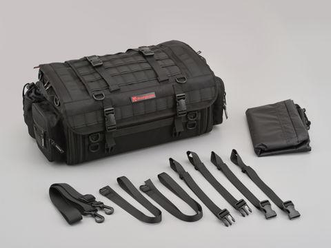 TOURING SEAT BAG PRO <DH-743> 37~44L Mサイズ