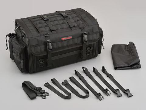 CAMP SEAT BAG PRO <DH-745> 55~70L LLサイズ