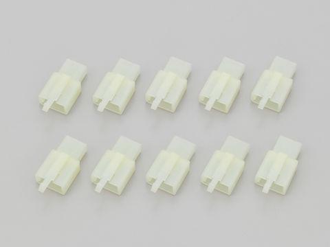 コネクター110型 <メス> 3極