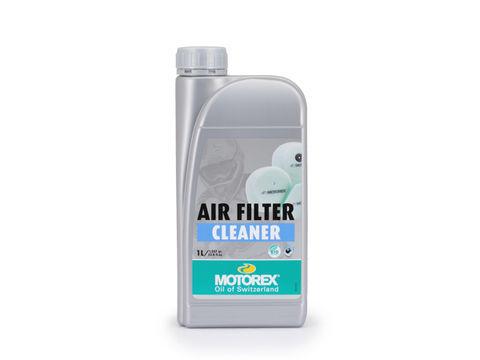 MOTOREX エアフィルタークリーナー(液体)【1L】