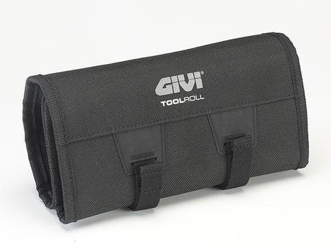 GIVI T515  ツールバッグ(ファスナー・ポケット付き)