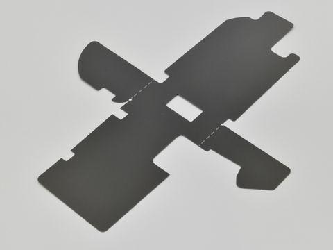 キャブレーションプロテクター NSR50(~'99)用