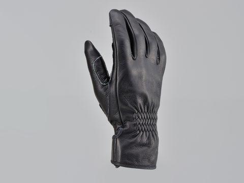 HBG-039内縫いガンカットロング ブラック