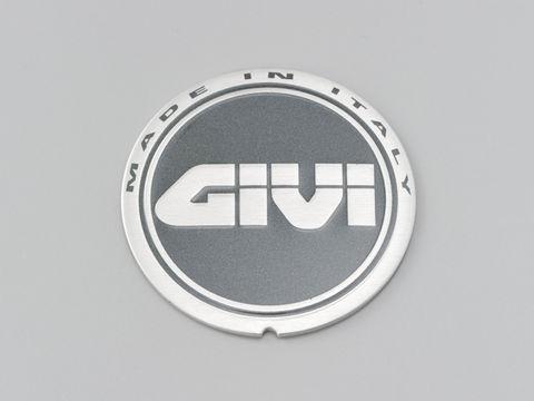 GIVI 【Z2000R】 GIVIエンブレム(丸)E300用