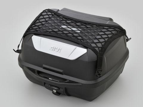 GIVI E43NTL-ADV モノロックケース <43L>
