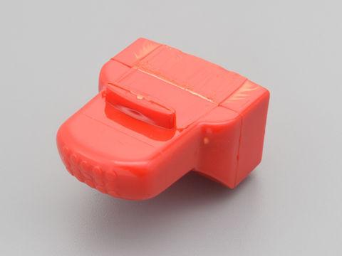 GIVI 【Z315】 プッシュボタン (赤)
