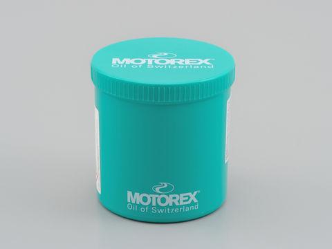 MOTOREX バイクグリス2000 850g
