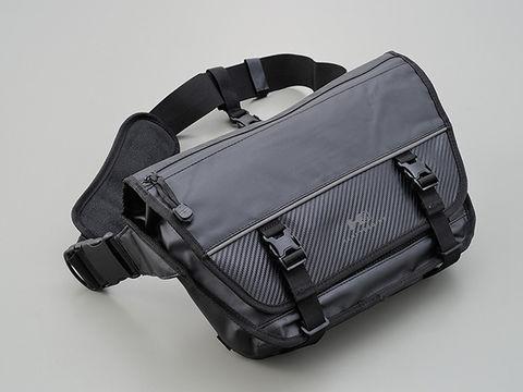 HBメッセンジャーバッグ ターポリン Mサイズ