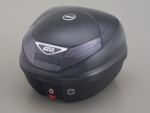 GIVI E30TN2 (1ボタン/スモークレンズ)