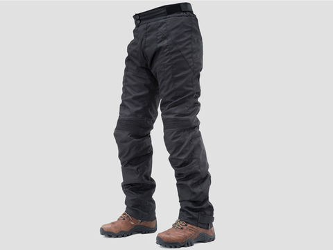 HBT-001 アドベンチャーパンツ ブラック