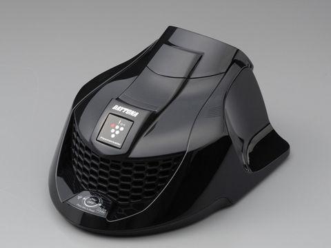 ヘルメット消臭機DP-H1-B ブラック