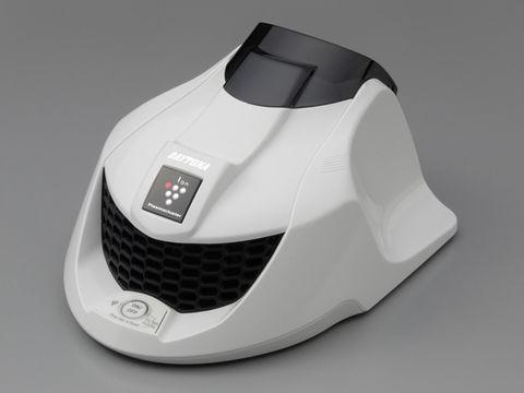 ヘルメット消臭機DP-H1-W ホワイト