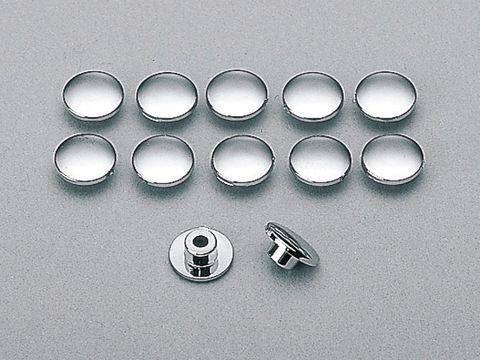 ドレスアップボルトキャップ (レンチ対応5㎜用) M6(12個入り)