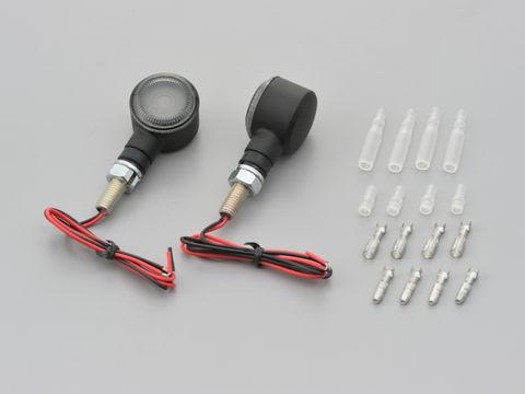 LEDウインカー D-Light SOL スモークレンズ