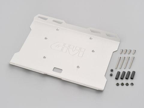 GIVI EX2M アルミオプションキャリア