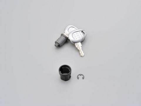 GIVI 【Z661A】 キーセット シルバー