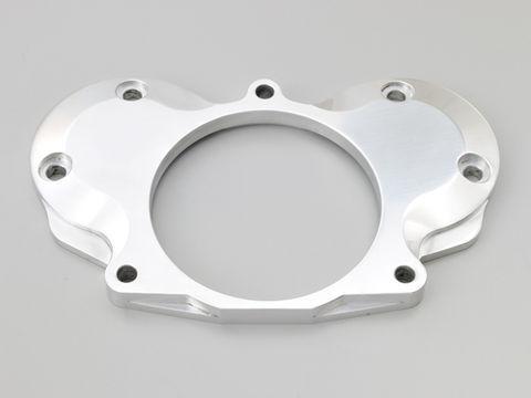 フィンガーフォロアーDOHC用 シリンダーヘッドサイドカバーT9.5