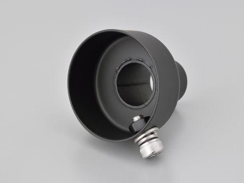 サイレンサーエンドバッフル スタンダードタイプφ48×48.5mm