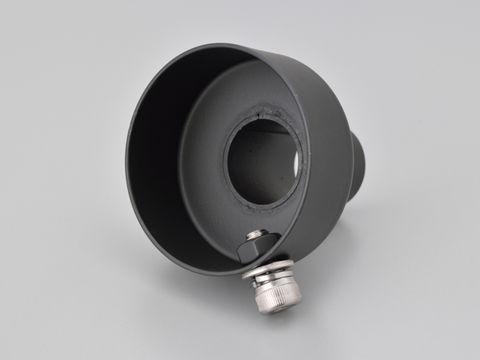サイレンサーエンドバッフル スタンダードタイプφ51×48.5mm