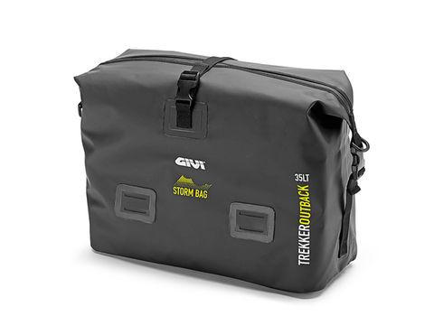 GIVI OBK37用 防水インナーバッグ T506 ブラック