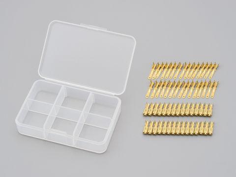 平型端子セット 110型 コネクター用
